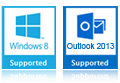 windows and Outlook